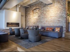 Cumbria Home Renovations - Living Room