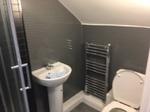 New Bathroom Upgrade, Cumbria