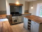 Kitchen Refurbishment, Cumbria