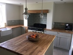 New Kitchen by Cumbria Home Renovations