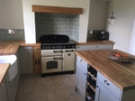 Kitchen Upgrade by Cumbria Home Renovations