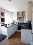 Kitchen Upgrade, Cumbria