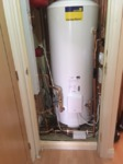 New Boiler Installation, cumbria