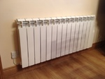 New Radiator, Carlisle