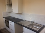 New Kitchen Worktops