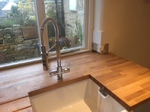 Kitchen Worktop Replacement in Cumbria