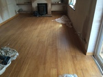 Flooring Installation, Cumbria
