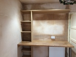 Plastering Services - Cumbria Home Renovations